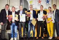 """FiltaFry named one of the """"greenest"""" franchisors in Germany!"""